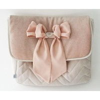 Speelgoedzak Pink (Glamour Collection) - Royal Baby Collection