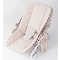 Wipstoeltje Pink (Glamour Collection) - Royal Baby Collection