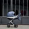 Théophile & Patachou: Exclusieve en tijdloze baby- & kinderproducten Kinderwagen Casual Blue - Théophile & Patachou