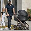 BéBécar: Exclusieve & Luxe Kinderwagens Kinderwagen V-Pack (zwart/rosé) - Bébécar