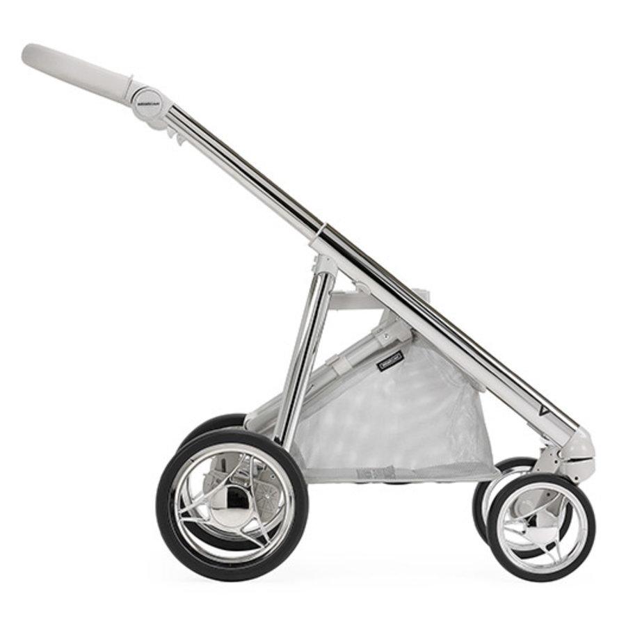 Kinderwagen V-Pack (roze/rosé) - Bébécar