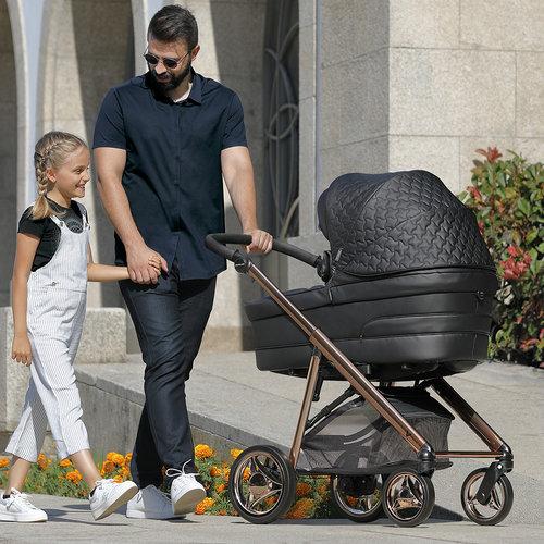 Bébécar Kinderwagens