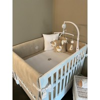 Boxkleed meerdere kleuren (Royal Collection) - Royal Baby Collection