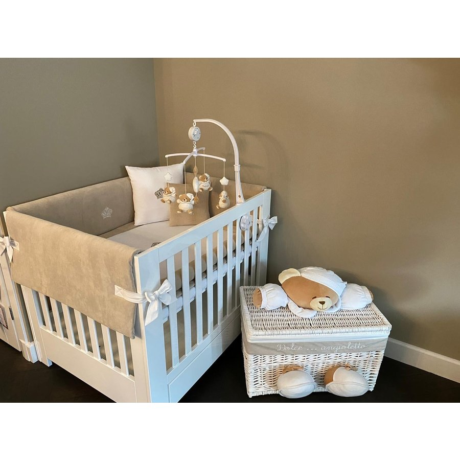 Kussen 40cm x 40cm (Royal Collection) - Royal Baby Collection