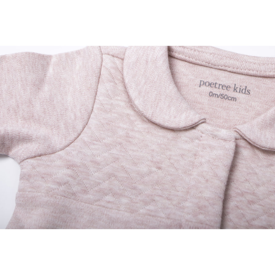 Babypakje (Roze) - Poetree Kids