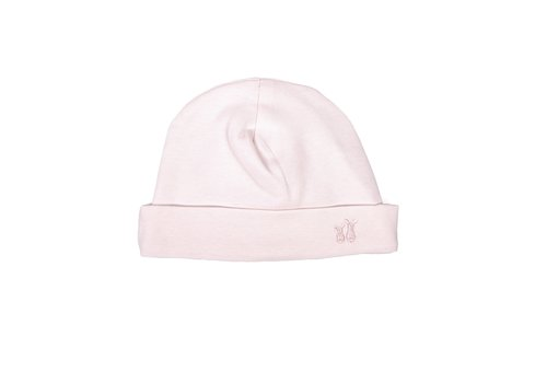 Baby mutsje (Soft Pink) - Poetree Kids