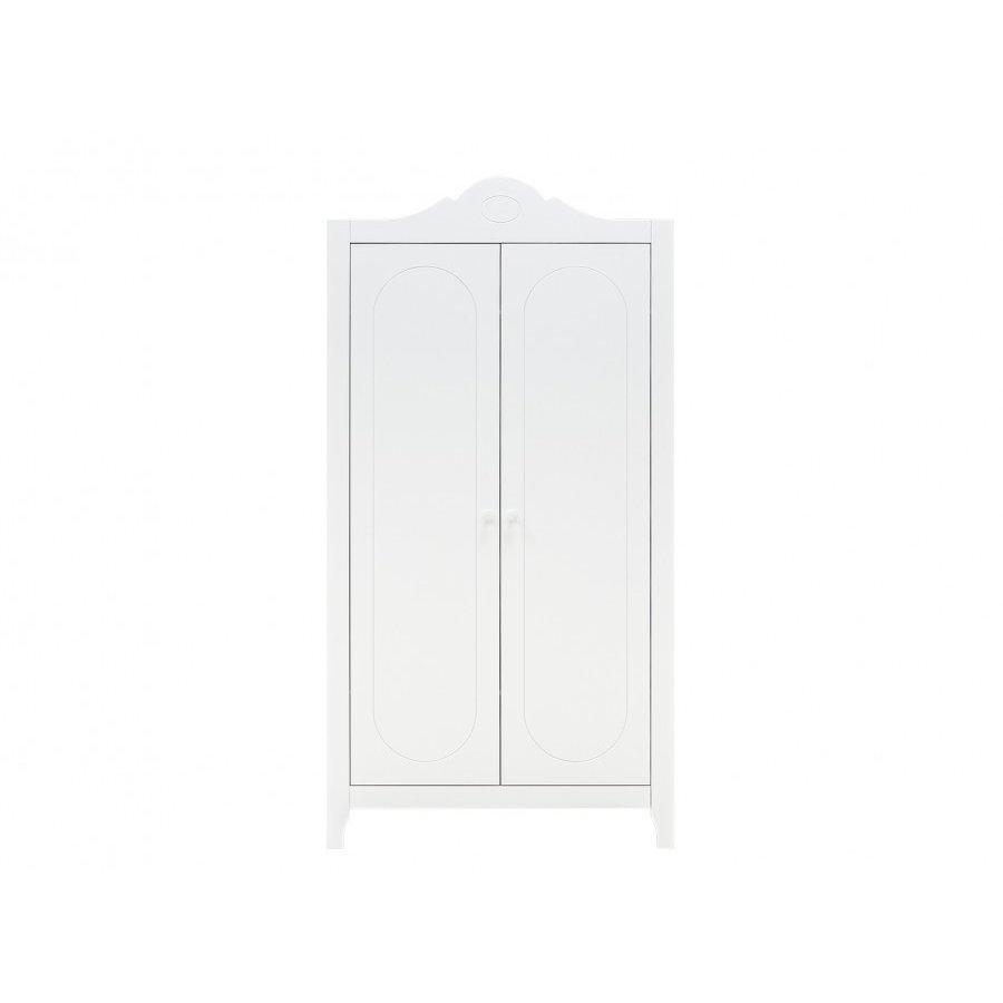 Kast (2 deuren) Evi - Bopita