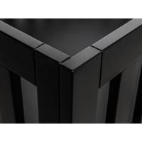 Box Sid (mat zwart) - Bopita