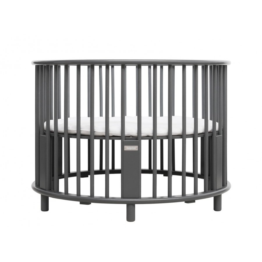 Box Rondo (grey)- Bopita