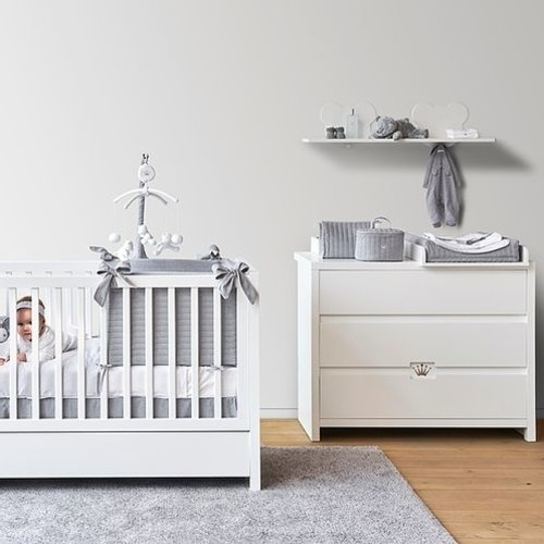 First (My First Collection) babykamer June