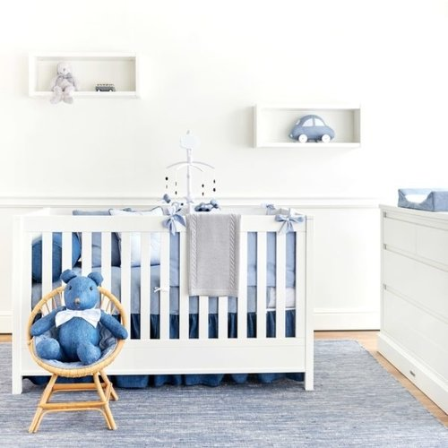 Babykamer Design