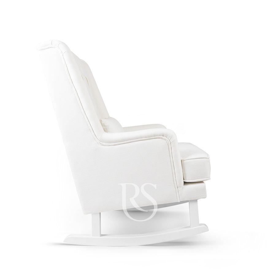 Schommerstoel Royal Rocker (wit) - Rocking Seats