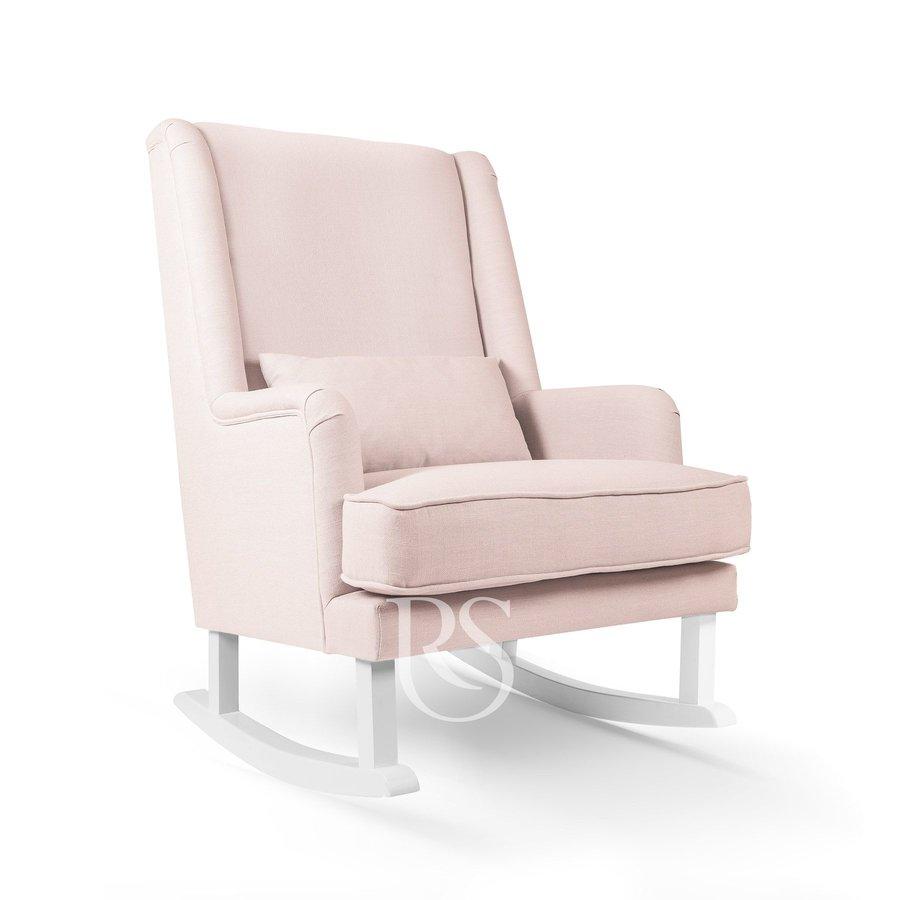 Schommelstoel Bliss Rocker (roze) - Rocking Seats