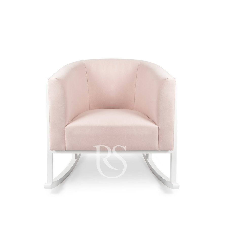 Schommelstoel Cruz Rocker (roze) - Rocking Seats