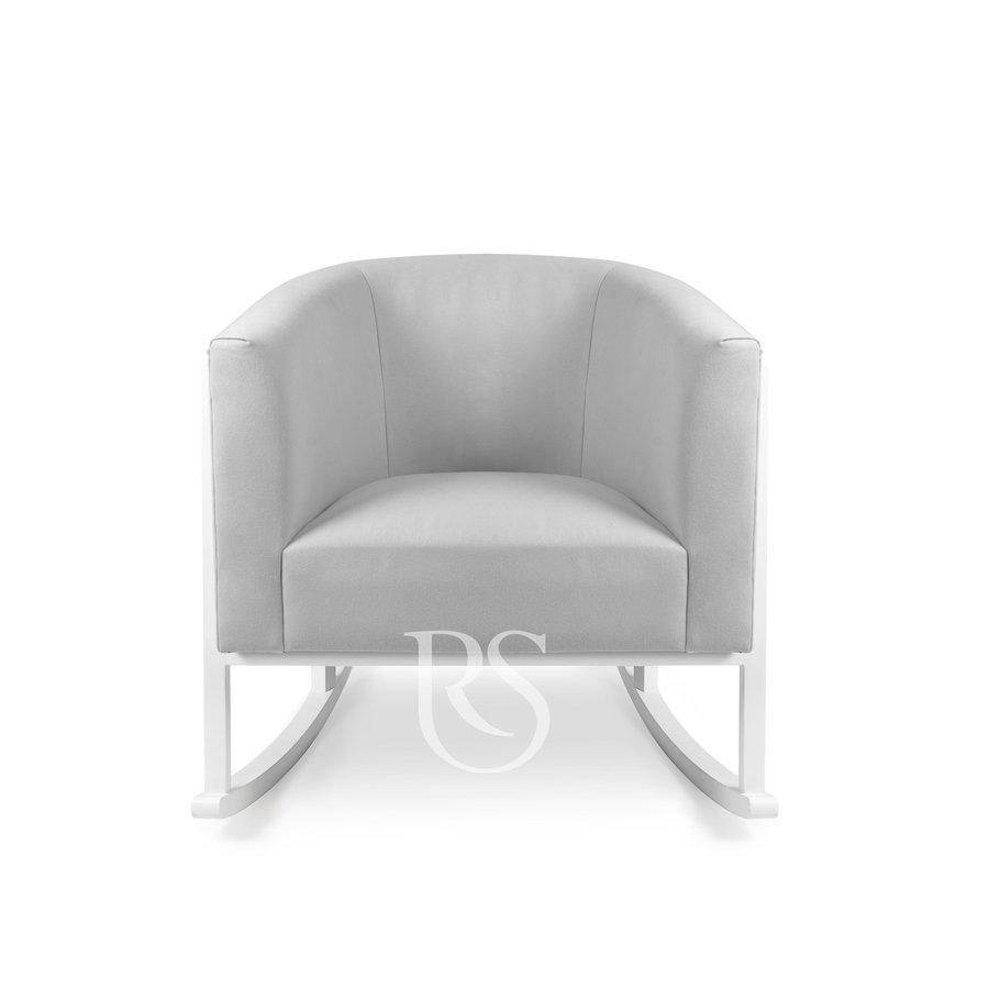 Schommelstoel Cruz Rocker (grijs) - Rocking Seats