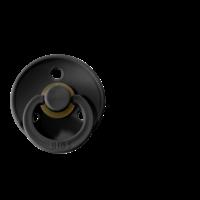 Black  (0-18mnd) - BIBS fopspeen