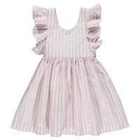 Jurk Leila (roze) - DOT (Delicate Baby Clothes)