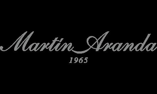 Martin Aranda 1965
