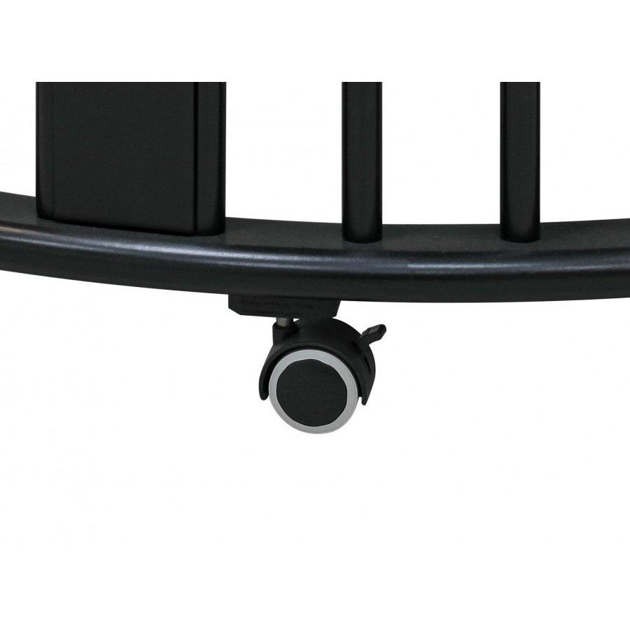 Box Rondo (zwart)- Bopita
