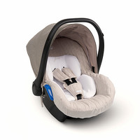 Autostoel E-Lite+ / ISOFIX (Limited Edition) - First (My First Collection)