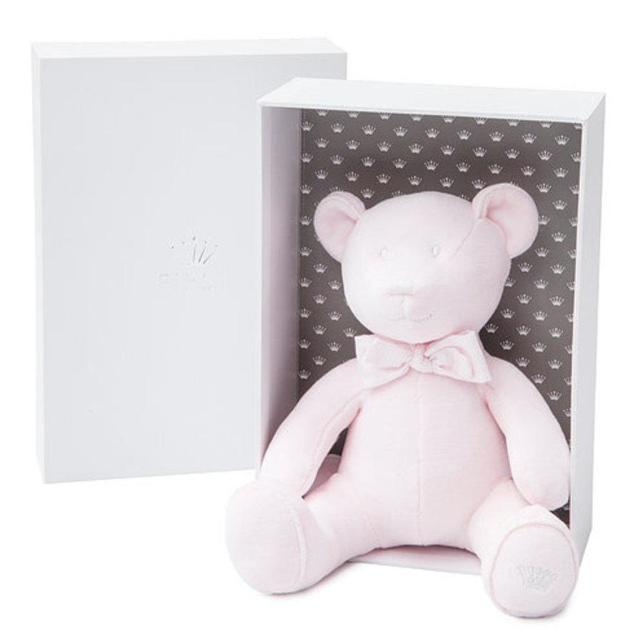 Muziekbeer (roze) - First (My First Collection)