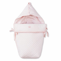 Maxi-Cosi gewatteerde voetenzak (roze) - First (My First Collection)