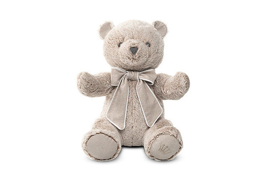 Teddybeer Zoë (beige) - First (My First Collection)