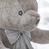 First (My First Collection): Exclusieve Babykleding & Accessoires Teddybeer Zoë XL(beige) - First (My First Collection)