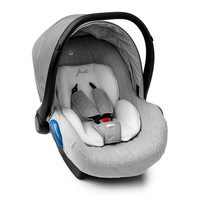 Autostoel E-Lite+ / ISOFIX (First Edition) - First (My First Collection)