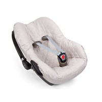 Maxi-Cosi hoes beige (Oxford Taupe) - Poetree Kids