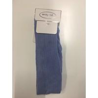 Blauwe rib maillot - Mayoral