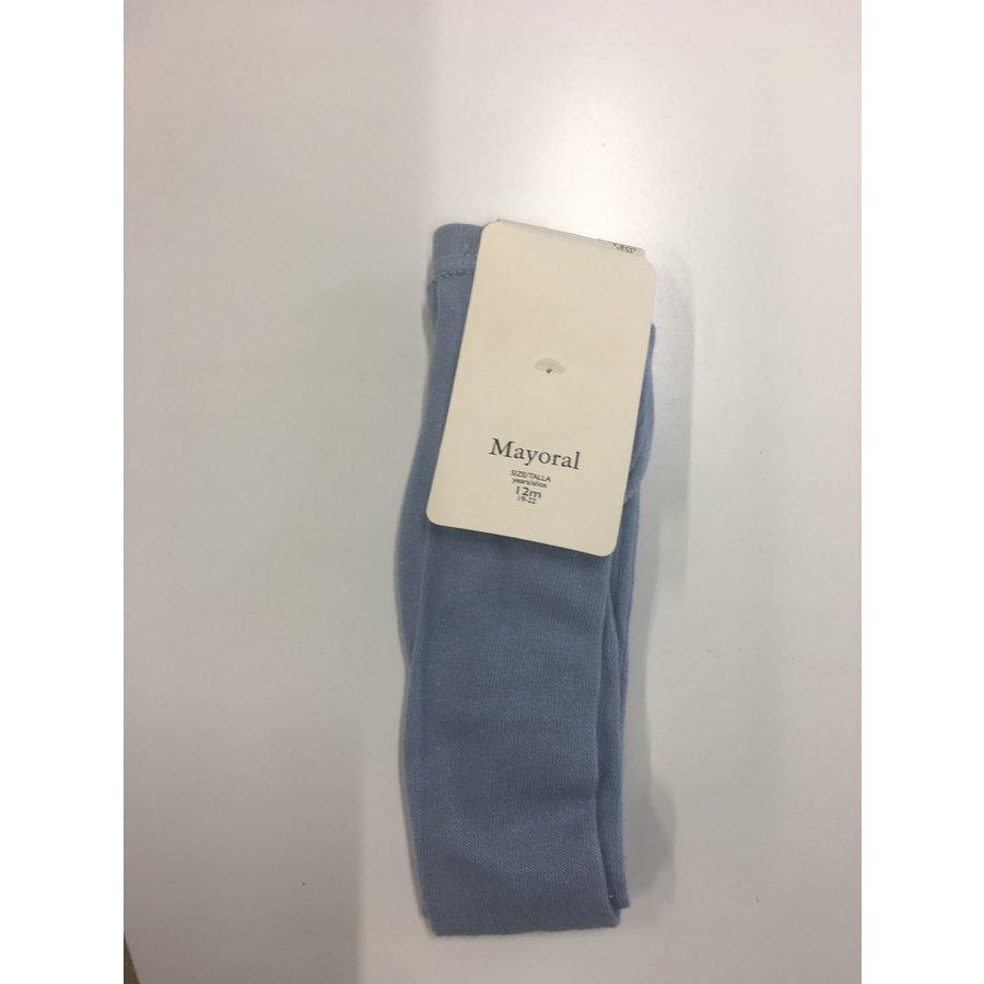 Blauwe maillot - Mayoral