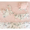 Be Chic: Babykleding & Kinderkleding Bikini (Roze) - Be Chic