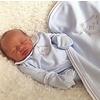 Overige merken Gepersonaliseerde baby set