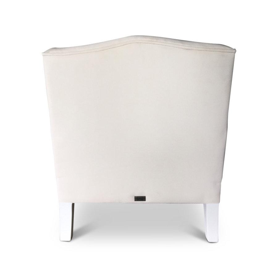 Kinderfauteuil (creme) - BACH Furniture
