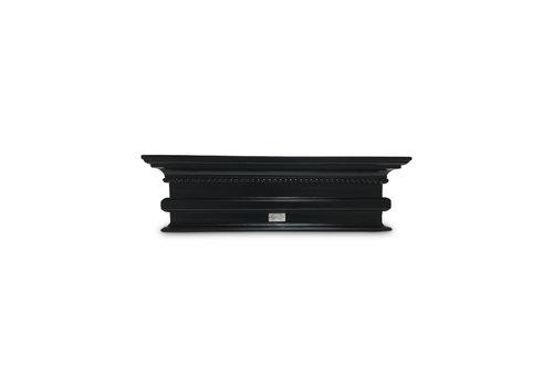 Koof Kroon (zwart) - BACH Furniture