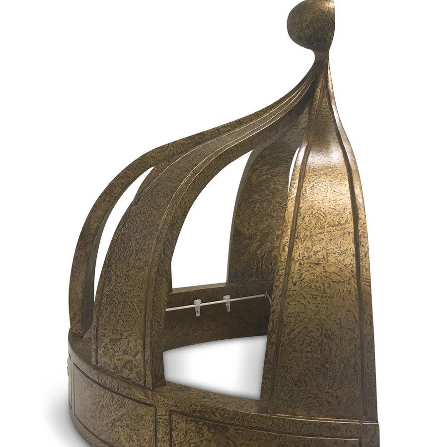 Hemel Kroon (goud)  - BACH Furniture