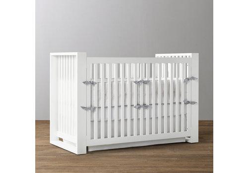 Ledikant design (off white) - BACH Furniture