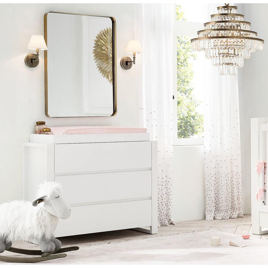 Commode Design (off white) - BACH Furniture