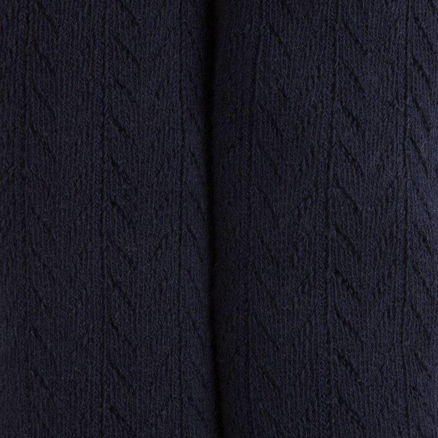 Blauwe maillot