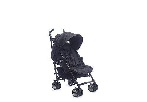 Buggy MINI Easywalker Black