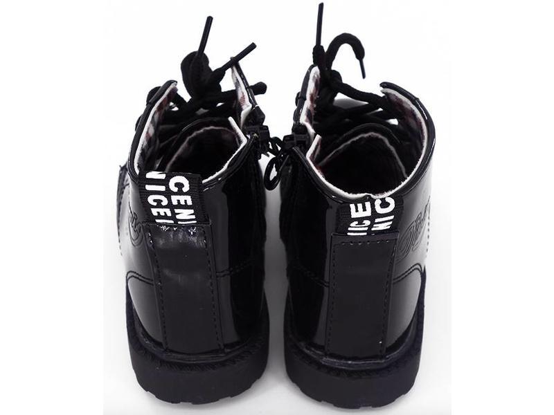 Boots Martens (Black)