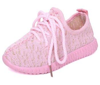 Sneakers Yoran Pink