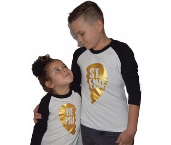 Long Sleeve Best Friends Set
