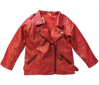 Bikerjack (Rood)