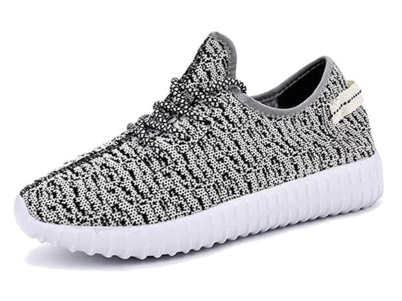 Sneakers Yoran Black (Adult)