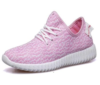 Sneakers Yoran Pink (Adult)