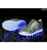 Sneakers Led Light (Goud)