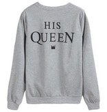 Sweater The Queen