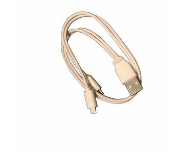 USB Oplader (Sneakers Led Light)